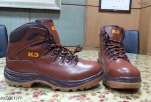 Giày bảo hộ K3-02 Hàn Quốc
