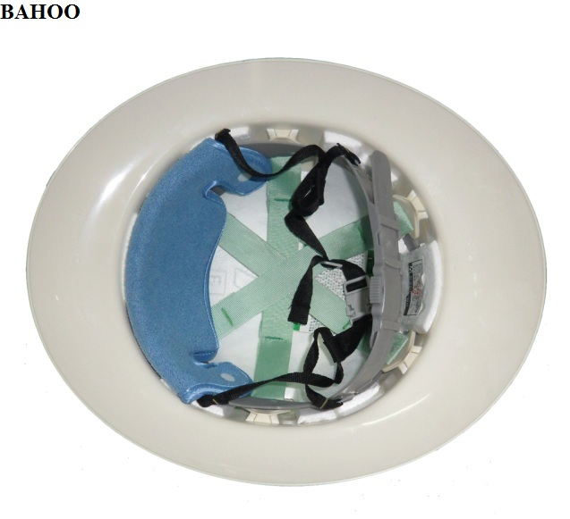 Mũ nhựa bảo hộ vành rộng VIP Korea Hàn Quốc