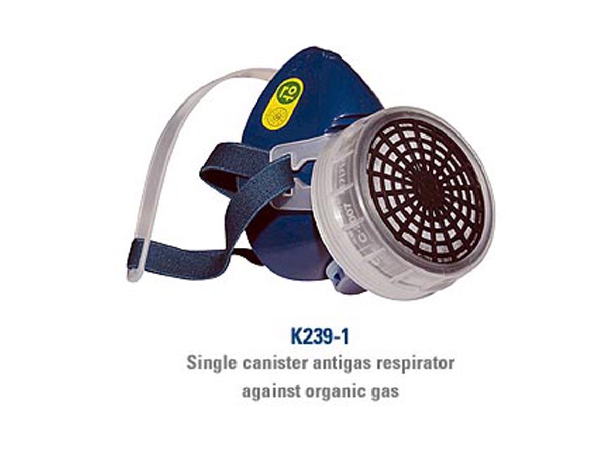 Mặt nạ phòng độc Hàn Quốc K239-1
