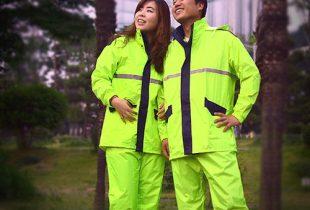 Quần áo mưa Hàn Quốc DH-E-150