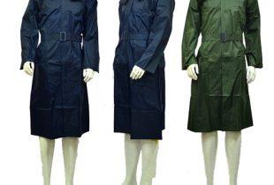áo mưa hàn quốc kiểu choàng ( Nam & Nữ)