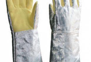 Găng tay chống cháy chịu nhiệt 1000 độ C Hàn Quốc