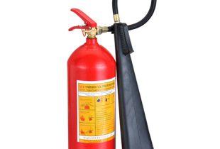 Bình chữa cháy khí CO2 MT3 đạt chuẩn PCCC
