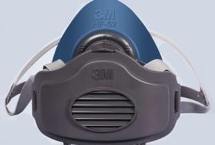 Bán mặt nạ lọc bụi 3M-HF-52 chống độc