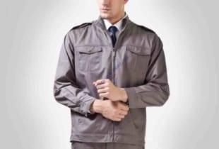 Quần áo bảo hộ lao động chất lượng được may tại công ty HanKo
