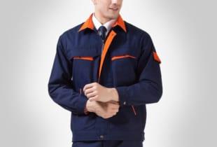 Quần áo bảo hộ lao động công nhân xây dựng