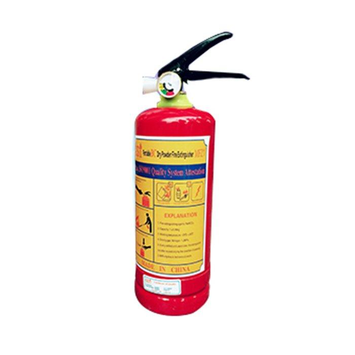 Bình chữa cháy MFZ2 BC chính hãng đạt chuẩn