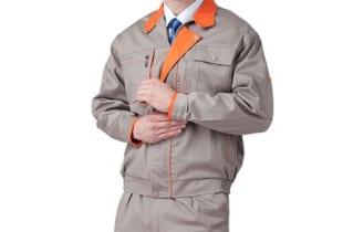 May đo đồng phục bảo hộ lao động cao cấp