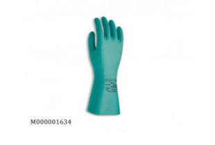 Găng tay cao su ANSELL G37-176 chống hóa chất