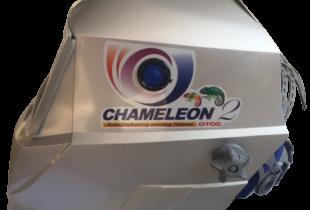 Mặt nạ hàn đội đầu cảm ứng OTOS Hàn Quốc Chameleon II N Plus