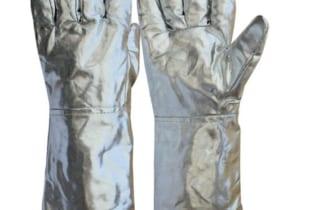 Găng tay chống cháy chịu nhiệt 500 độ C