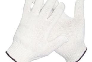 Găng tay sợi 40g Hàn Quốc cổ black