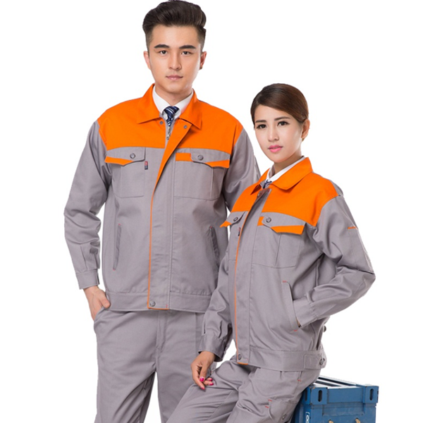 Quần áo bảo hộ lao động Hàn Quốc – Mẫu HK-01