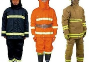 Quần áo chống cháy chịu nhiệt vải Nomex 2 lớp TT56 BCA