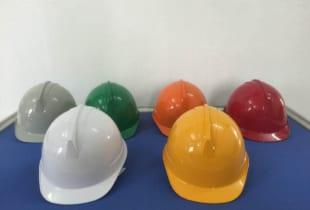 Mũ bảo hộ lao động giá rẻ đảm bảo an toàn