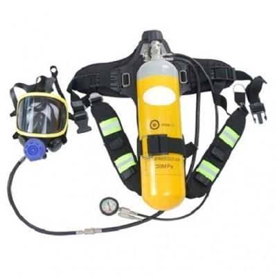 Bình thở dưỡng khí oxy 6lit vỏ thép