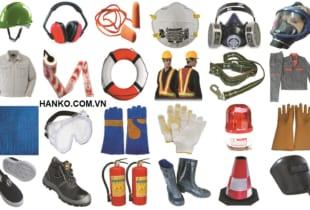 Bảo hộ lao động GIÁ RẺ an toàn chất lượng cao bán tại HanKo