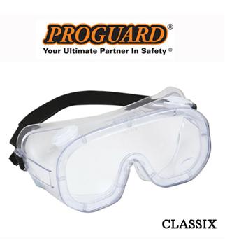 Kính Proguard classix trắng chống hóa chất