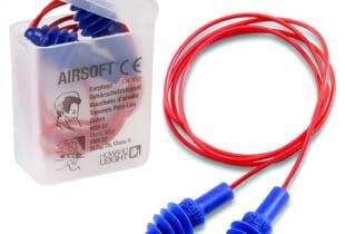 Nút bịt tai chống ồn USA – A S 30R
