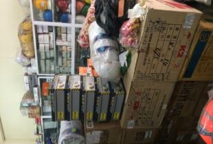 Địa chỉ bán đồ bảo hộ lao động tại Hà Nội