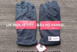Bán Găng tay chống cháy Hàn Quốc KTN300 độ C