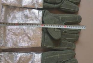 Bán găng tay chống cháy Hàn Quốc KTA1500W KT FIRE