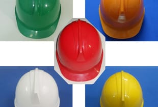 Mũ bảo hộ lao động Hàn Quốc giá rẻ tại Bảo hộ HANKO