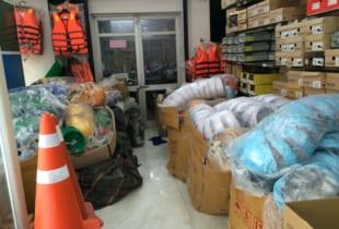 Bảo hộ lao động tại HANKO VIỆT NAM – Hà Nội