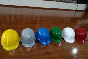 Bán buôn và bán lẻ mũ bảo hộ lao động Hàn Quốc tại Hà Nội