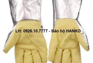 Găng tay chống cháy Hàn Quốc KTA1000 độ C
