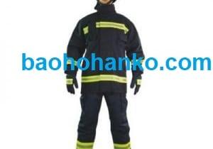 Bán quần áo Nomex chống cháy Hàn Quốc KTFSN1000