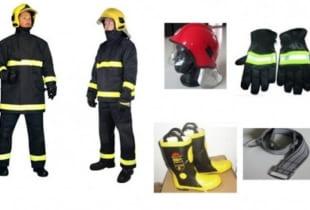 Báo giá đồ bảo hộ lao động, trang thiết bị PCCC đạt chuẩn