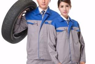 Nơi bán quần áo bảo hộ lao động giá rẻ nhất tại Hà Nội