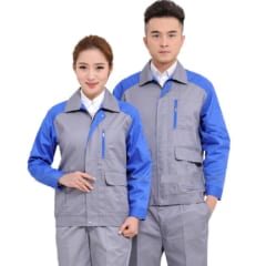 Quần áo bảo hộ lao động sản xuất bán buôn uy tín toàn quốc